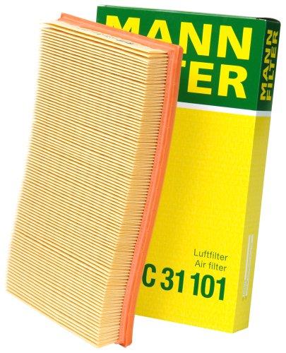 Mann+Hummel C31101 Luftfilter (Porsche 944 Teile)