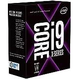 Intel BX80673I97900X Processeur Core i9-7900X 3.3 GHz