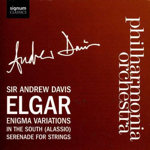 Enigma Variations - Variation 5 (Moderato)