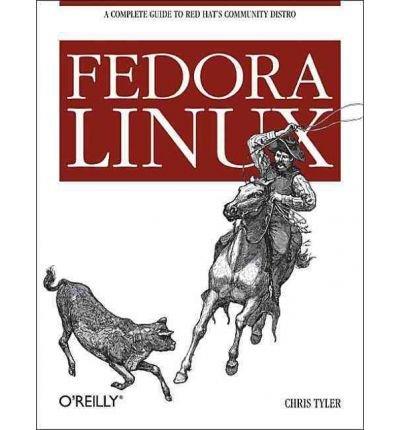 [(Fedora Linux )] [Author: Chris Tyler] [Nov-2006]