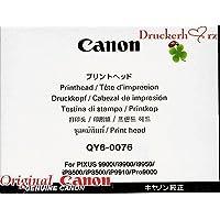 Original Canon Printhead for / I9950 I9900 + MK, PRO9000 Mark II / 2, iP8600 Pixma iP8500