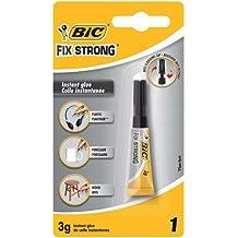 Bic Pegamento extra strong FIX STRONG
