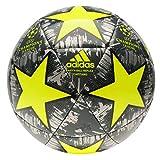 adidas Champions League Pelota de Partido capitán réplica Balón de Fútbol Edad de los niños 2-8 años Talla 3
