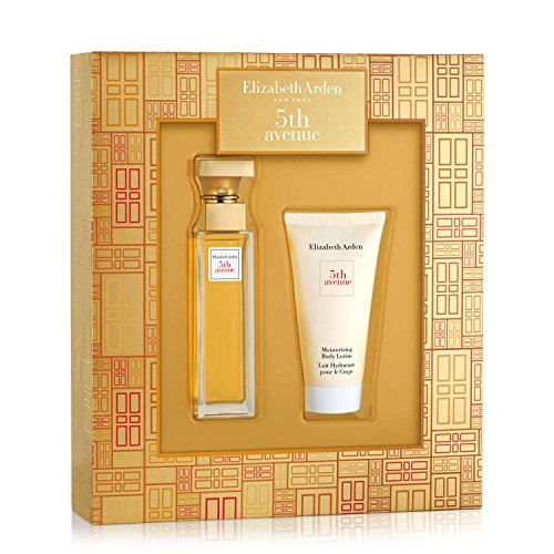Elizabeth Arden Fifth Avenue Set regalo per-30