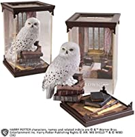 Official Merchandise Harry Potter Magical Creatures Hedwig Statue