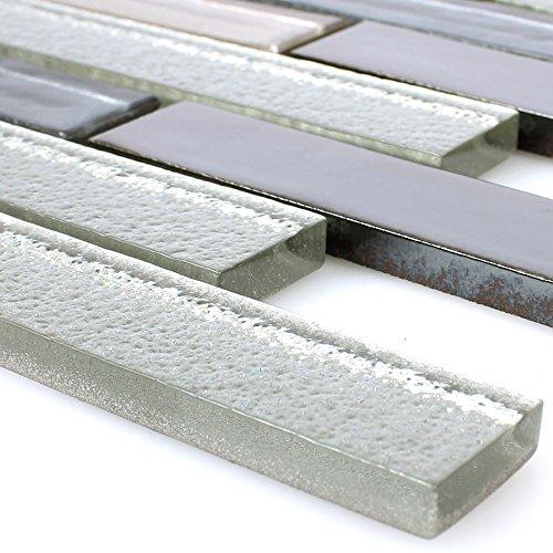 Mosaikmatte Format: 30 x 30 cm