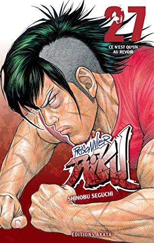 Prisonnier Riku Edition simple Tome 27