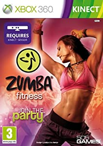 Zumba Fitness from 505 Games