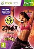 Zumba Fitness Party (Xbox 360) [Edizione: Regno Unito]