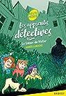 Les apprentis détectives - Le trésor de Victor par Laroche