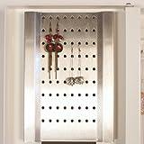 121095-Armario-para-joyas-Blanco-con-gran-espejo-interior-metal-120-x-25-cm-joyas-altura-120-cm-ancho-25-cm