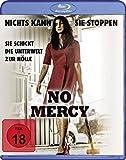 No Mercy [Blu-ray]