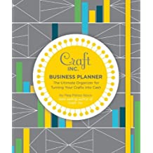 Craft Inc. Business Planner by Meg Mateo Ilasco (2009-09-09)