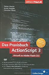 ActionScript 3 - Das Praxisbuch (Galileo Design)