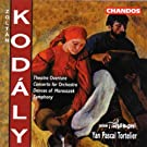 Kodaly - Orchestral Works