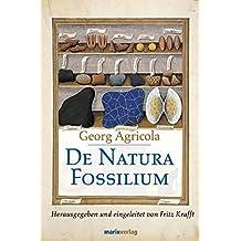 De Natura Fossilium Libri X: Die Minerale - 10 Bücher