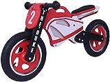 Duke Wooden Motorbike Balance Bike 2017 Model