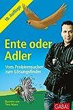 Expert Marketplace -  Ardeschyr Hagmaier  - Ente oder Adler: Vom Problemsucher zum Lösungsfinder (Dein Erfolg)