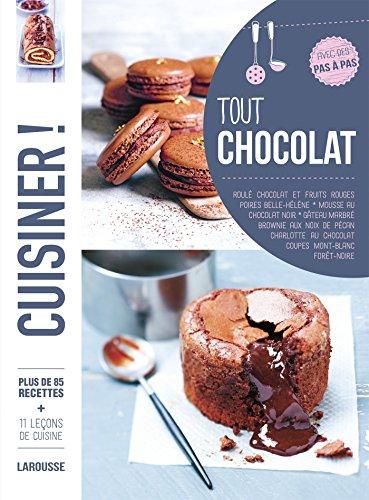 Tout chocolat par Collectif