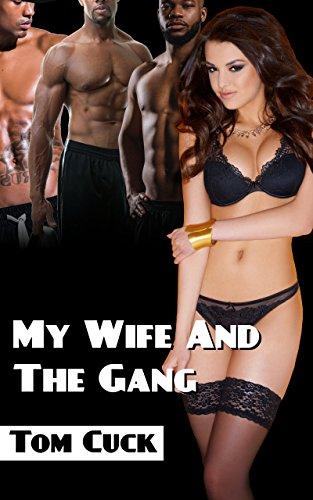I black my wife