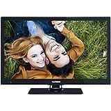 Telefunken XF22A101 56 cm (22 Zoll) Fernseher (Full HD, Triple Tuner)