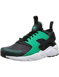 new arrivals 718b6 d61fc Nike Air Huarache Run Ultra, Chaussures de Running Homme