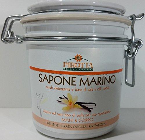 NACLEAN per Pirotta - SAPONE MARINO -