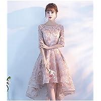 YC Vestido de Novia Vestido de Novia Vestido de Novia Vestido de Novia Vestido de Novia Vestido de Dama de Honor,UN,METRO