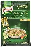 Knorr Risotto Cereali/Verdure Gr.143