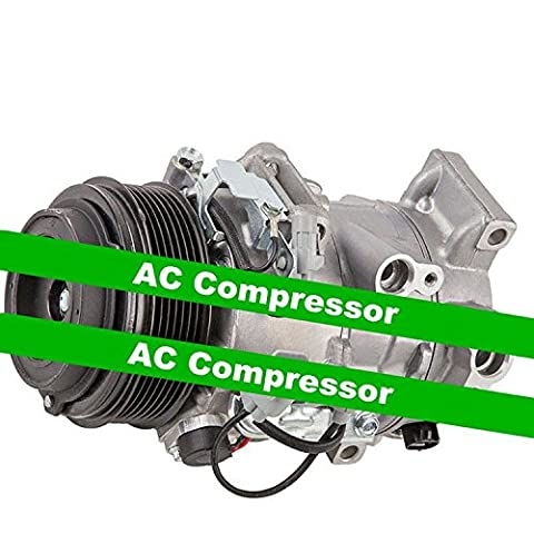 GOWE AC Compressor for 6SBU16C AC Compressor for car Toyota Camry/Avalon 3.5L For car Lexus RX350 8831007060 8832007110 8832033200 8832048120