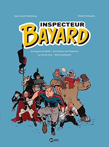 Inspecteur Bayard intégrale, Tome 2