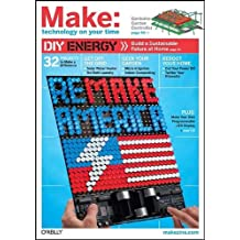 Make: Technology on Your Time Volume 18