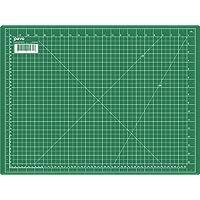 A3/tappetino di taglio doppio professionale antitaglio tagliere metrico 300/mm x 450/mm
