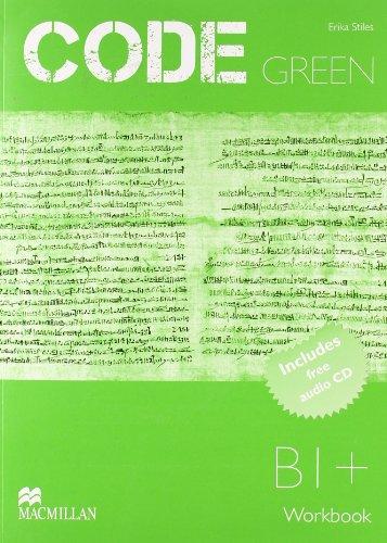 Code green. Intermediate. Workbook. Per le Scuole superiori. Con CD-ROM. Con espansione online