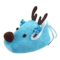 MERICAL Newborn Infant Baby Boy Girl Christmas Crib Shoes Soft Sole Anti-Slip Sneakers
