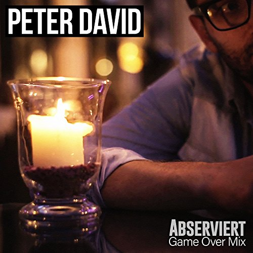 Peter David - Abserviert