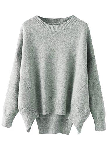 Pullover Damen Stricken