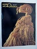 """MONDO ARCHEOLOGICO Mensile di Archeologia, Paleontologia,Speleologia,Mineralogia, Arti n.° 12 Febbraio 1977"""