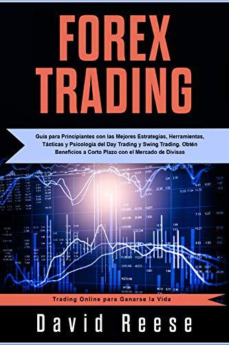 Forex Trading: Guía para Principiantes con las Mejores Estrategias ...