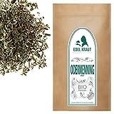 EDEL KRAUT | BIO Odermennigkraut Tee - Premium Odermenning kbA - 500g