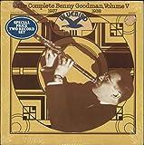 The Complete Benny Goodman, Volume V / 1937-1938 - sealed