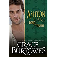 Ashton: Lord of Truth (Lonely Lords Book 13) (English Edition)