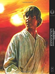 The Life of Luke Skywalker (Star Wars: A New Hope) by Ryder Windham (2009-09-01)