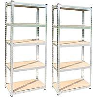 suchergebnis auf f r regale metall baumarkt. Black Bedroom Furniture Sets. Home Design Ideas