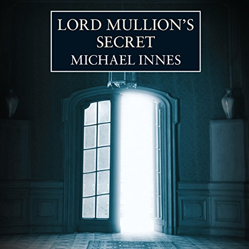Lord Mullion's Secret  Audiolibri