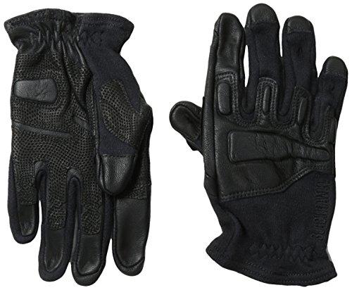 Handschuhe Blackhawk Fury Commando schwarz hitzebeständig Größe XXL