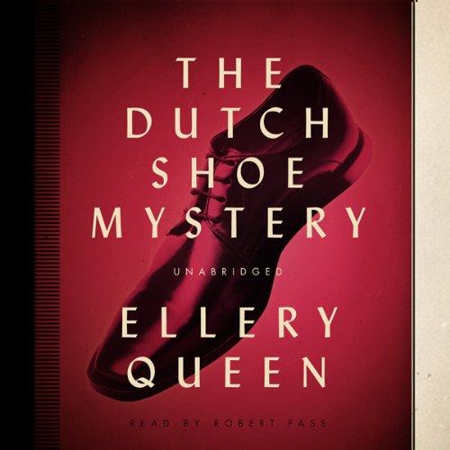 The Dutch Shoe Mystery  Audiolibri