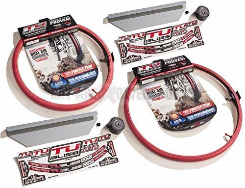 Preisvergleich Produktbild Nuetech TUbliss 21 + 18 MX Tubeless Tire System Gen 2 by NeuTech