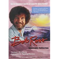 Bob Ross Joy of Painting: Seascape Collection by Bob Ross
