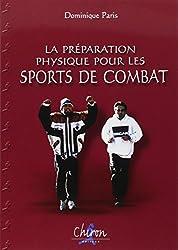 La préparation physique pour les sports de combat